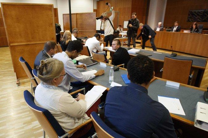 Một số thành viên của đội bóng chuyền Cuba lãnh án tù vì tội hiếp dâm