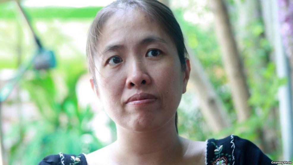 Hoa Kỳ, Liên Âu kêu gọi phóng thích Blogger Mẹ Nấm
