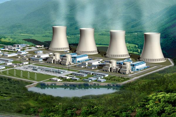 Người dân lo lắng khi ba nhà máy nguyên tử Trung Cộng đặt sát Việt Nam đi vào hoạt động