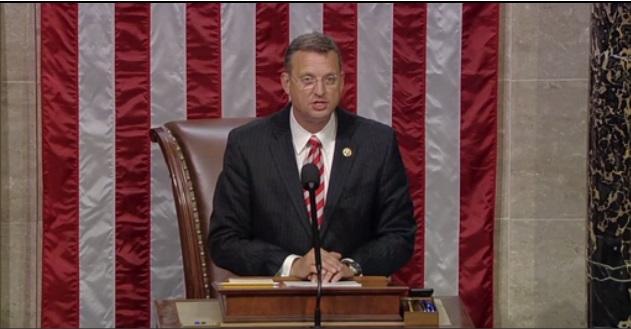 Hạ viện thông qua dự luật bảo đảm chính phủ không đóng cửa