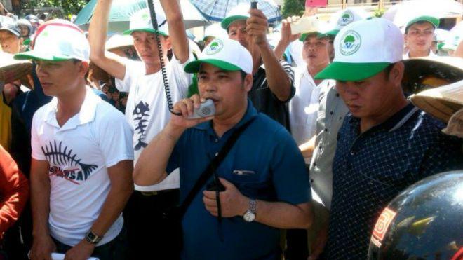 CSVN chà đạp lên quyền của các nạn nhân từ thảm họa Formosa