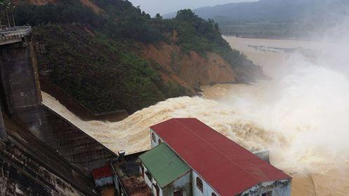 Bộ Công Thương CSVN: Thủy Điện Hố Hô có sai sót về vận hành hồ chứa