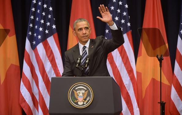 Washington Post kêu gọi Việt Nam theo lời khuyên của ông Obama cho dân nêu quan điểm