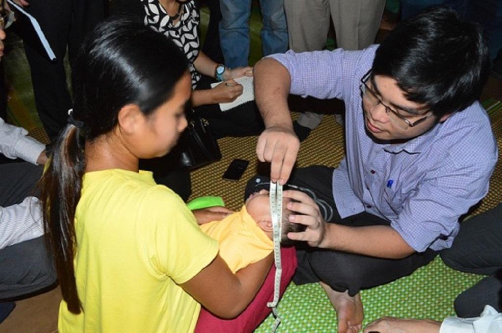 Việt Nam xác nhận ca đầu nhỏ vì Zika đầu tiên
