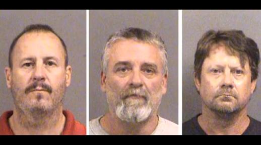 3 cư dân Kansas bị cáo buộc âm mưu đánh bom chống người Somalia