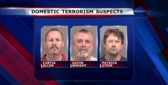 Kansas khởi tố 3 nghi can âm mưu tấn công di dân