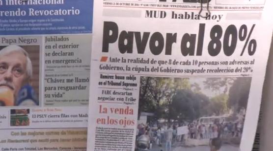 Người dân Venezuela giận dữ vì uỷ ban bầu cử ngưng nổ lực thu hồi tổng thống Maduro