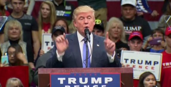 Ông Trump dọa kiện những người cáo buộc ông