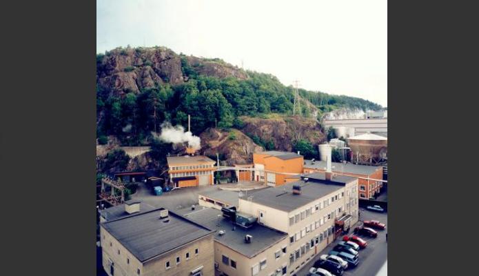 Na Uy: Rò rỉ phóng xạ lò phản ứng hạt nhân được kềm chế