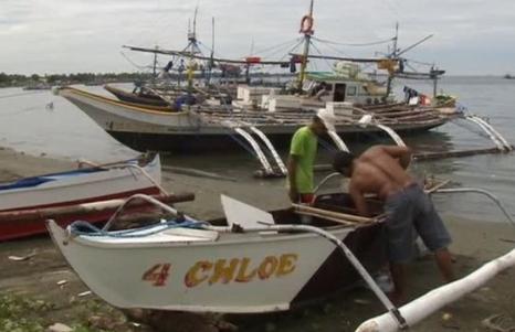 Phillipines cho biết Trung Cộng ngưng ngăn cản tàu đánh cá Phillipines ở cảng Scarborough