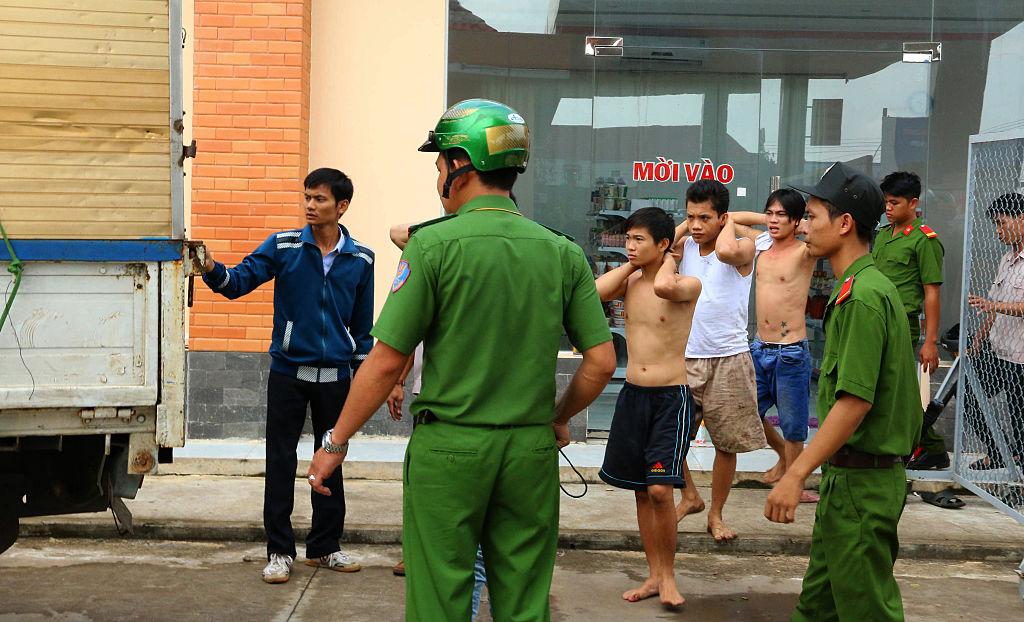 Human Rights Watch tố cáo các trại cai nghiện Việt Nam phá hủy nhiều cuộc đời
