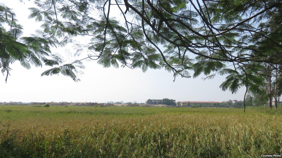 Cuộc chiến giữ đất ở Từ Sơn – Bắc Ninh: sẵn sàng đổ máu! (Lê Anh Hùng)