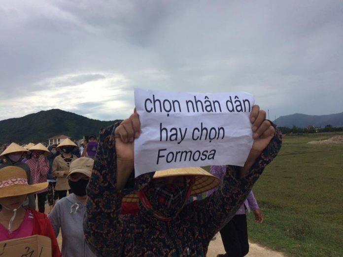 Formosa – sự chấm dứt của triều đại cộng sản? (Paulus Lê Sơn)
