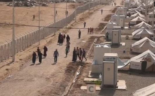 Các tổ chức cứu trợ ở Iraq chuẩn bị cho dòng người tản cư khỏi Mosul