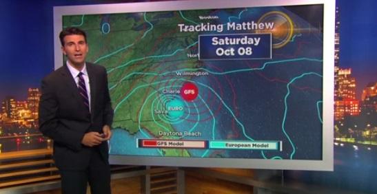Các hãng hàng không hủy chuyến bay tới Caribbean và Florida vì bão Matthew