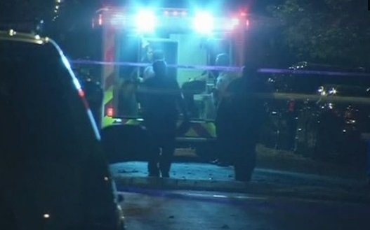 Nổ súng ở Chicago, một chết, 4 bị thương
