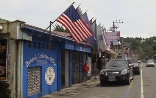 Người Mỹ ở Philippines bồn chồn lo lắng khi tổng thống Duterte căng thẳng với Hoa Kỳ