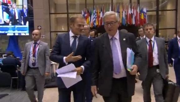 Thái độ của Liên Âu đối với Nga ngày càng cứng rắn hơn