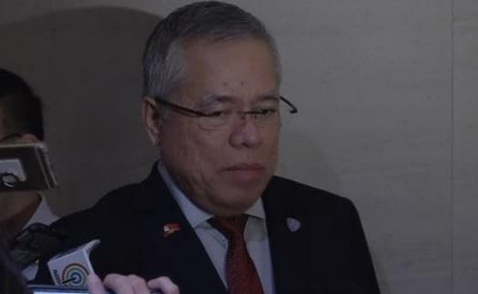 Bộ trưởng Thương Mại Phillipines tìm cách bào chữa cho phát biểu của ông Duterte