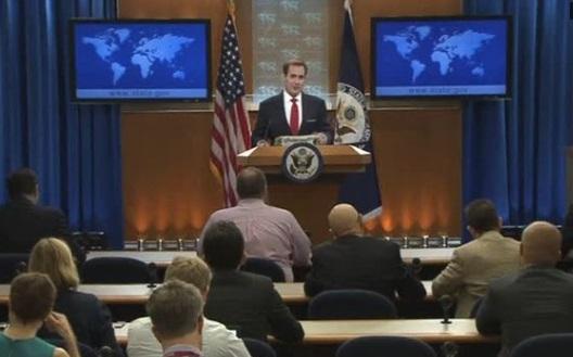"""Hoa Kỳ muốn tổng thống Philippines giải thích ý nghĩa của từ """"chia tay"""""""
