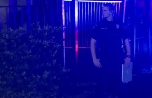 Cảnh sát bắn chết một phụ nữ mang súng ở Texas