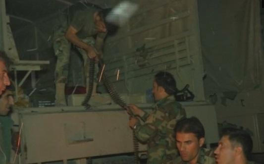 Chiến dịch tái chiếm Mosul từ tay ISIS bắt đầu