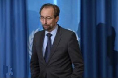 Cao ủy Nhân Quyền UN: Trump là mối nguy hiểm toàn cầu