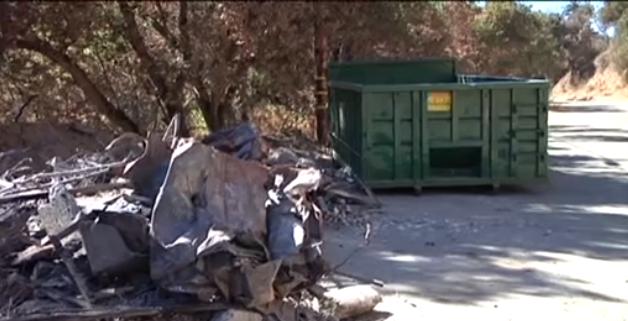 Chính quyền Salinas cảnh cáo mắc bẫy kẻ gian