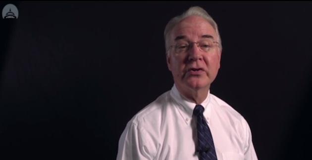 Chủ tịch ngân sách Hạ viện chỉ trích Obamacare