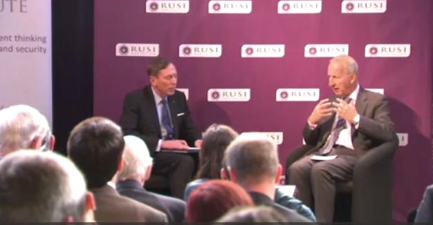 Cựu giám đốc CIA: Syria sẽ không hàn gắn sau nội chiến