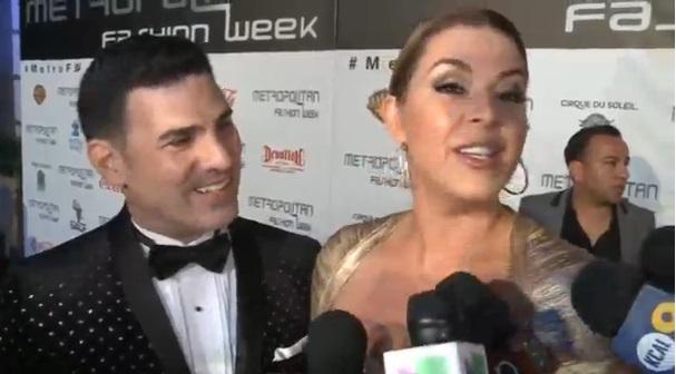 Cựu hoa hậu Alicia Machado cám ơn người ủng hộ sau khi bị Trump xúc phạm