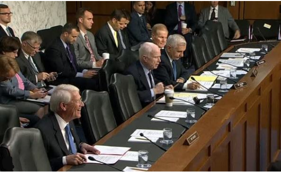 Đảng Dân Chủ: Nga đứng sau vụ đột nhập hệ thống bầu cử Mỹ