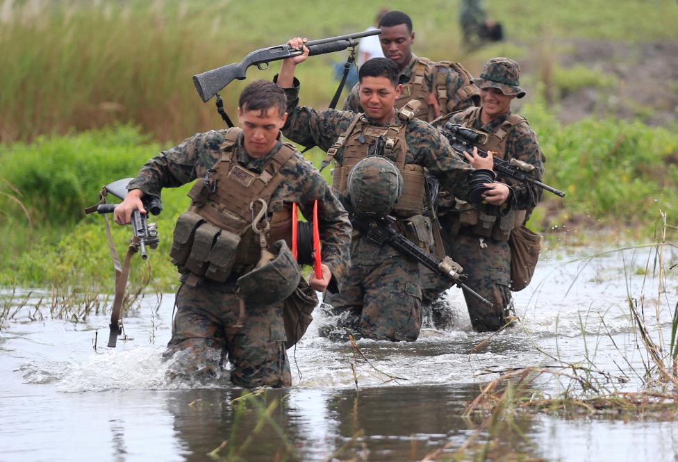 Philippines đình chỉ các cuộc tập trận với Hoa Kỳ