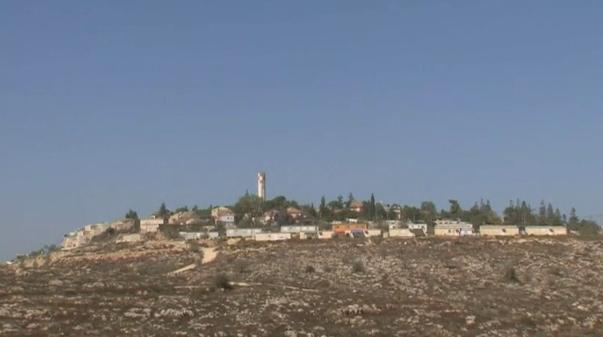 Israel bào chữa việc xây dựng nhà ở khu bờ Tây