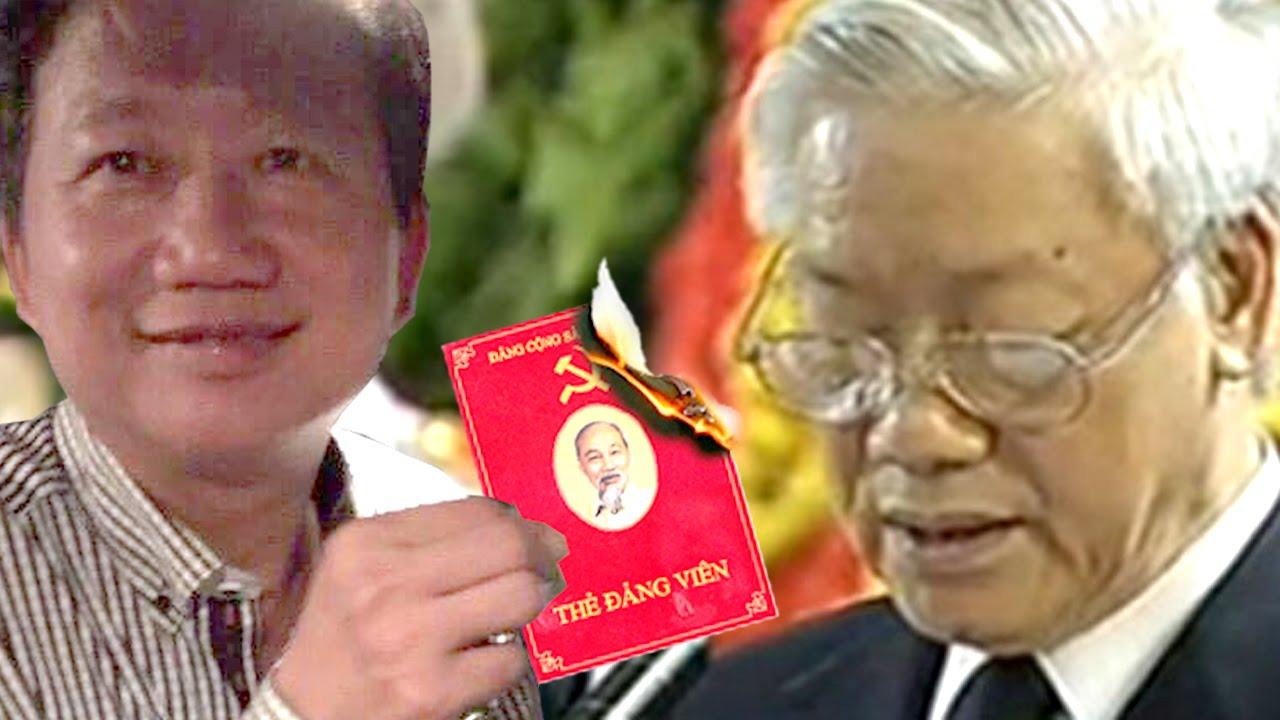 Vì sao Hội nghị Trung Ương 4 không nêu Trịnh Xuân Thanh & Nguyễn Như Phong