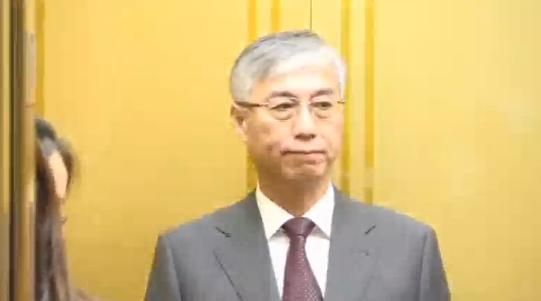 Nam Hàn triệu tập đại sứ Trung Cộng về vụ đụng thuyền