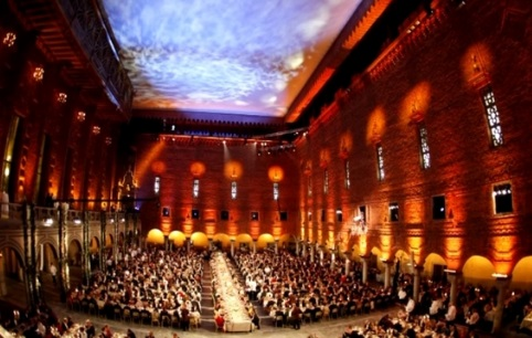 Ngày 7 tháng 10 công bố Giải Nobel Hòa Bình