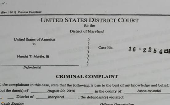 Nhân viên NSA bị buộc tội ăn cắp dữ liệu