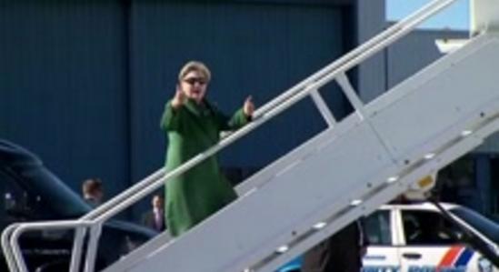 Ohio: Hillary Clinton lạc quan trước cuộc bầu cử