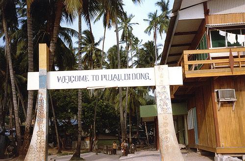 Đảo Pulau Bidong mang nhiều kỷ niệm đối với người Việt tỵ nạn sẽ mở cửa đầu năm tới