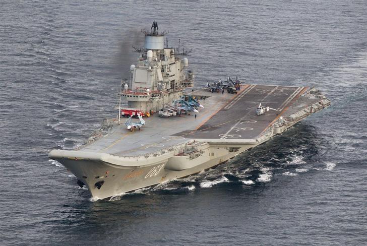 NATO khuyến cáo Nga tiếp nhiên liệu ở Tây Ban Nha
