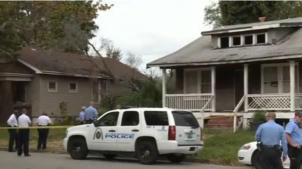 Saint Louis: Thiếu niên 14 tuổi bị thương nặng vụ nổ súng