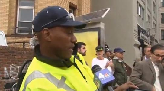 Xe lửa trật đường ray ở New Jersey, 3 người chết, hơn 100 người bị thương