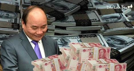 Formosa bị kiện, nhà cầm quyền CSVN vội vã ứng trước hơn 130 triệu Mỹ kim
