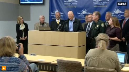 Tiểu bang Florida chuẩn bị cho tình huống xấu nhất khi bão Matthew tiếp cận