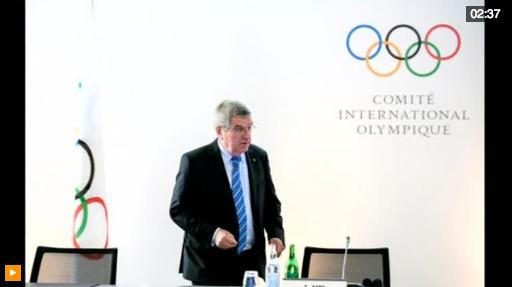 Uỷ Ban Olympic quốc tế muốn trao thêm quyền lực cho cơ quan chống Doping thế giới