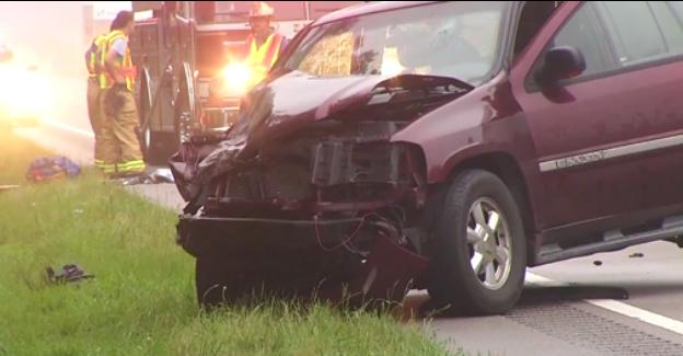 Tai nạn giao thông chết người gia tăng