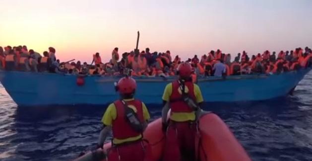 Texas từ chối nhận người tỵ nạn
