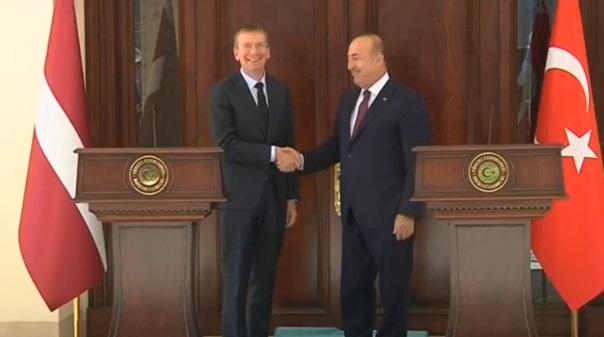 Thổ Nhĩ Kỳ hợp tác Nga cho hòa bình Syria