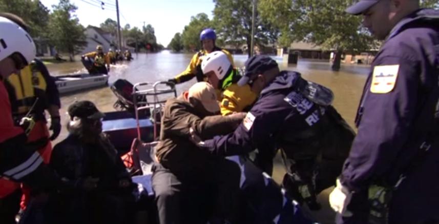 Thống đốc North Carolina: Bắt buộc di tản sau bão Matthew